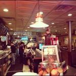 Zaftigs Delicatessen in Brookline, MA