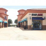 Baja Fresh Mexican Grill in Porter Ranch