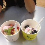 Yogurt Time in Santa Rosa, CA