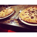 Brick - Wood Fired Pizza & Pasta in Brighton