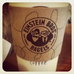 Einstein Bros Bagels in Goodyear