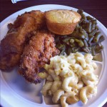 Holly's Country Cooking in Conway