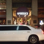 Morton's The Steakhouse in New York, NY