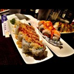 Ozura Sushi Restaurant in Concord