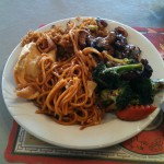 Chinese Gourmet Restaurant in Florissant