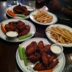 Pat Troy's Restaurant & Pub in Alexandria