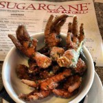 Sugarcane Raw Bar Grill in Miami, FL