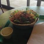 Cafe Rio in Salt Lake City, UT