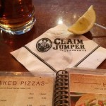 Claim Jumper Restaurant in Fremont