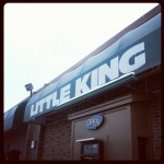 Little King Restaurants in Omaha