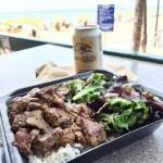 The Steak Shack in Honolulu