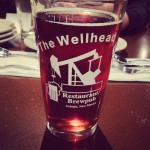 Wellhead Restaurant Brew Pub in Artesia