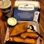 Long John Silver's Seafood in North Platte