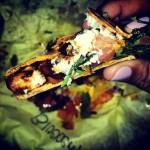 Worldwide Tacos in Los Angeles
