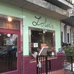 Lola's in New Orleans