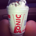 Sonic Drive-In in Ringgold