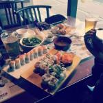 Sushi Monster in Belmont