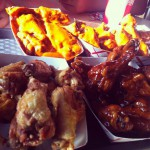 The Wing Coop in Salt Lake City