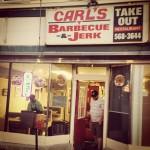 Carls Barbeque & Jerk in East Hartford