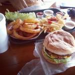 Annie's Hamburgers in Houston