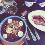 The Nova Cafe in Bozeman