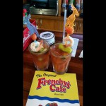 Frenchy's Cafe in Clearwater Beach