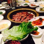 Han Gang Korean Restaurant in Annandale