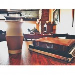 St James Coffee in Rochester