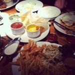 Harper's Restaurant in Charlotte, NC