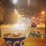 Toscanini's Ice Cream in Cambridge, MA