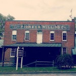 Pioneer Mill Of Tiffin in Tiffin