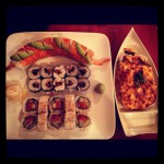 Yu Mi Sushi Japanese Restaurant & Cafe in Palm Beach Gardens