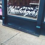 Penn C F Hamburgers in Decatur, AL