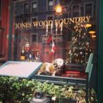Jones Wood Foundry in New York, NY