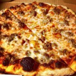 Stella's Pizza in Watertown