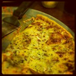 Queen's Pizza & Restaurant in Tarpon Springs