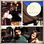 Basil in Brooklyn, NY
