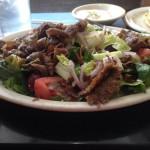 Hugo's Diner in Charlotte, NC
