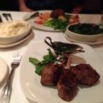 Morton's The Steakhouse in Honolulu, HI