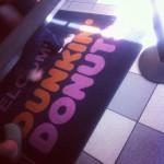 Dunkin Donuts in Martinsville