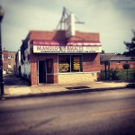 Manuel's Tamales in Chicago