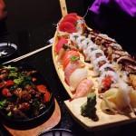 Shark Sushi in Brea, CA