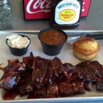 Sweet Baby Ray's Barbecue in Wood Dale