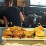 Cafe Niche in Salt Lake City, UT