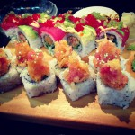 Murasaki Japanese Restaurant in West Hartford