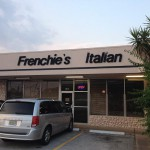 Frenchie's Italian Restaurant in Houston