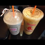 Dunkin Donuts in Quincy