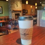 St James Coffee in Rochester, MN