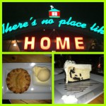 There's No Place Like Home Restaurant in Los Angeles, CA