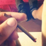 Smokin Out in Holiday